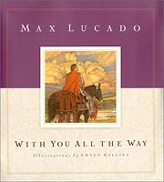 With You All the Way av Max Lucado