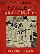 Conversation in English: Points of Departure…
