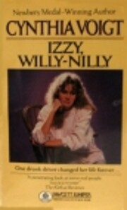 Izzy, Willy-Nilly av Cynthia Voigt