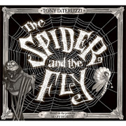 The Spider and the Fly de Mary Howitt