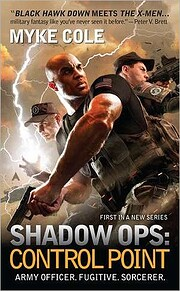 Shadow Ops: Control Point (Shadow Ops series…