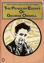 20th Century Penguin Esssays Of George…