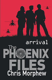 Arrival (Phoenix Files) – tekijä: Chris…