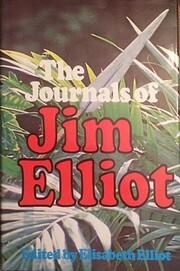 Journals – tekijä: Jim Elliot