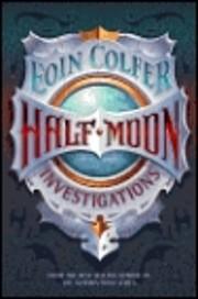 Half-Moon Investigations – tekijä: Eoin…