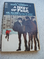 A Nest of Fear by Hal Ellson