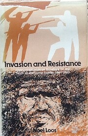 Invasion and resistance :…