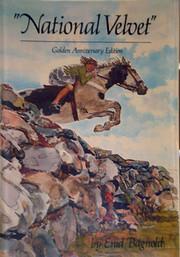 National Velvet (Book and Charm) de Enid…