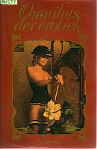 Omnibus der erotiek (1) by Anonymous