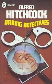 Daring Detectives de Alfred Hitchcock