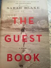 The Guest Book: A Novel di Sarah Blake