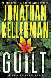 Guilt de Jonathan Kellerman