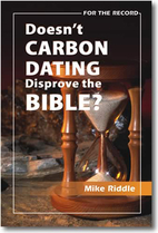 Doesn't Carbon Dating Disprove the Bible? by…
