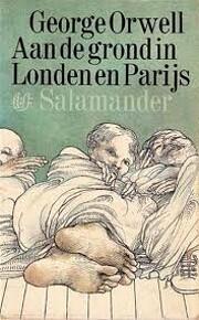 Aan de grond in Londen en Parijs af George…