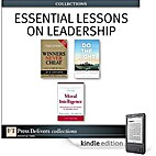 Essential Lessons on Leadership (Collection)…