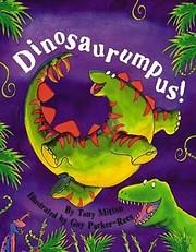 Bumpus Jumpus Dinosaurumpus! – tekijä:…