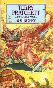 Sourcery (Discworld Novel S.) de Terry…