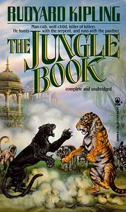 The Jungle Book (Tor Classics) – tekijä:…