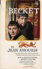 Becket by Jean Anouilh