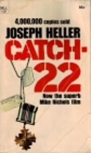 Catch-22 por Joseph Heller