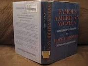 Famous American Women – tekijä: Hope…