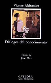 DIALOGOS DEL CONOCIMIENTO. av Vicente…