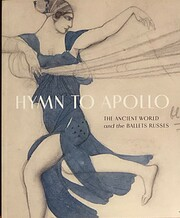 Hymn to Apollo the ancient world and the…