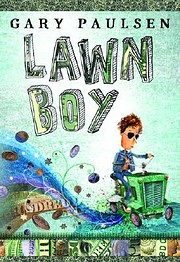 Lawn boy de Gary Paulson