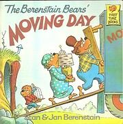 The Berenstain Bears' Moving Day by…