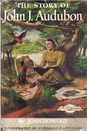 The Story of John J. Audubon av Joan Howard