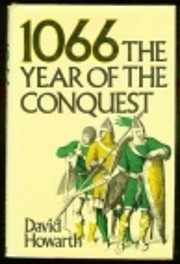 1066: The Year of the Conquest – tekijä:…
