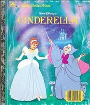 Walt Disney's Cinderella (a Little Golden…