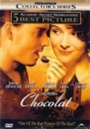 Chocolat por Lasse Hallström