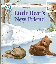 Little Bear's New Friend (Little Animal…