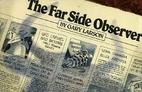 The Far Side Observer by Gary Larson