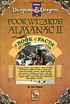 Advanced Dungeons & Dragons: Poor Wizard's…
