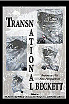 Transnational Beckett