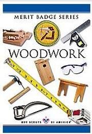 Woodworking av Boy Scouts of America