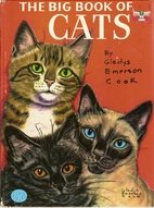The Big Book of Cats by Gladys Emerson Cook