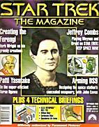 Star Trek the Magazine: Volume 1, Issue 17,…