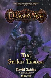 Dragon Age: The Stolen Throne – tekijä:…