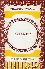 Orlando por Virginia Woolf