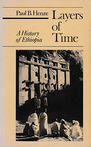 Layers of Time - A History of Ethiopia de…