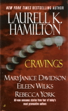 Cravings [Anthology 4-in-1] by Laurell K.…