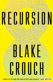 Recursion: A Novel af Blake Crouch