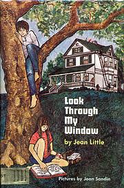 look through my window af jean little