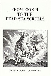 From Enoch to the Dead Sea Scrolls: The…