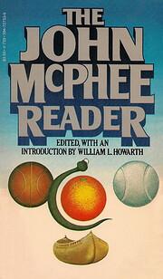 The John McPhee Reader par John McPhee