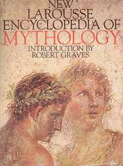 New Larousse Encyclopedia of Mythology por…