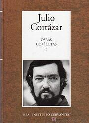 Novelas de Julio Cortázar